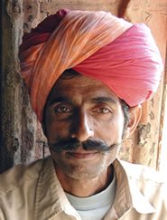 Rajput unspecified (Hindu traditions)