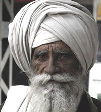 Rajput unspecified (Sikh traditions)